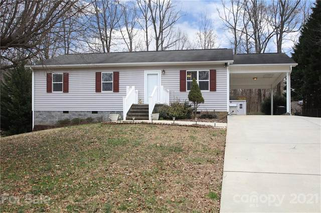 123 Woodview Drive, Statesville, NC 28625 (#3712021) :: Rhonda Wood Realty Group