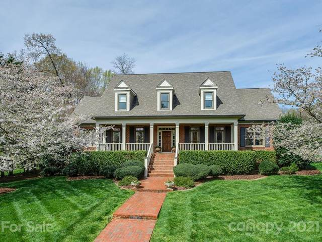 4700 Morrowick Road, Charlotte, NC 28226 (#3712026) :: The Sarver Group