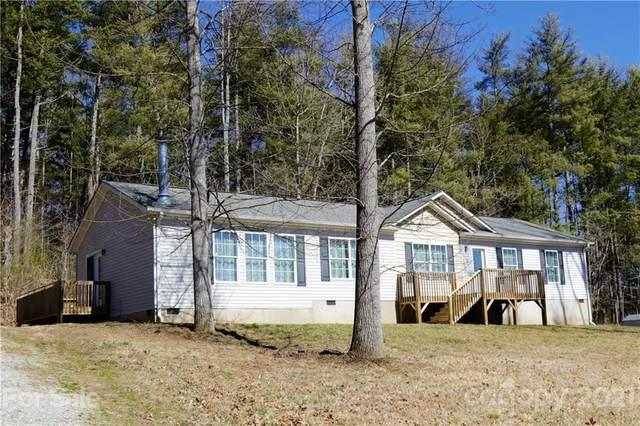 294 Sunrise Ridge Drive, Hendersonville, NC 28792 (#3712033) :: Rowena Patton's All-Star Powerhouse
