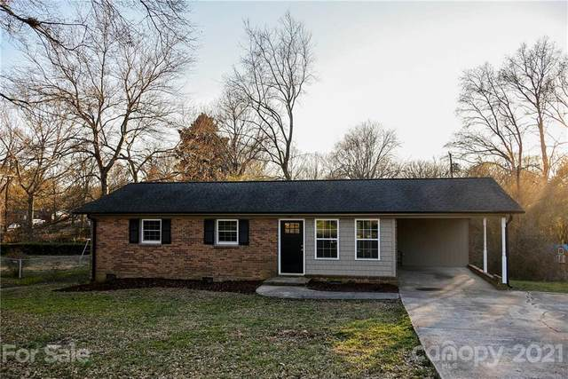 114 Central Avenue, Bessemer City, NC 28016 (#3712044) :: Homes with Keeley | RE/MAX Executive