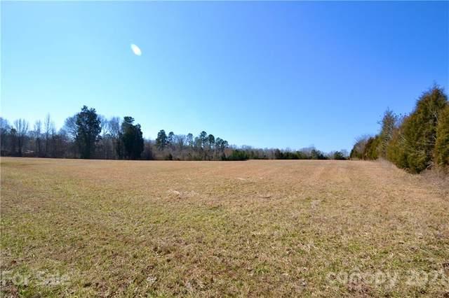0 Hidden Valley Road, Salisbury, NC 28147 (#3712056) :: Scarlett Property Group