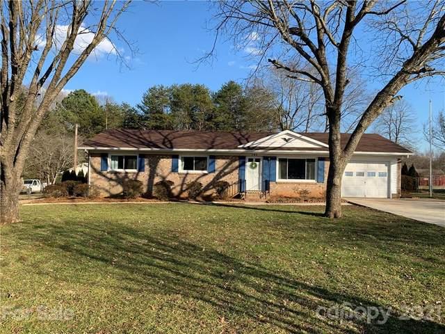 161 E Chamblee Drive, Salisbury, NC 28147 (#3712061) :: DK Professionals Realty Lake Lure Inc.
