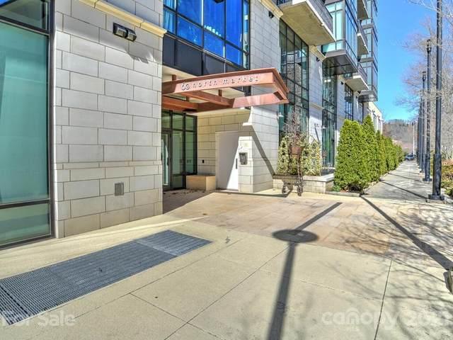60 Market Street #506, Asheville, NC 28801 (#3712078) :: Love Real Estate NC/SC