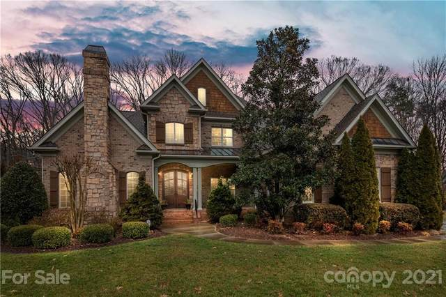 7824 Clovervale Drive, Waxhaw, NC 28173 (#3712089) :: The Snipes Team | Keller Williams Fort Mill