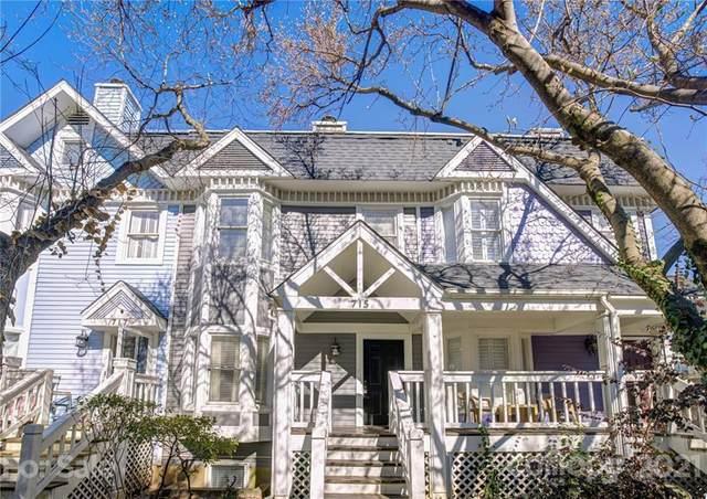 715 Poplar Street, Charlotte, NC 28202 (#3712090) :: Scarlett Property Group