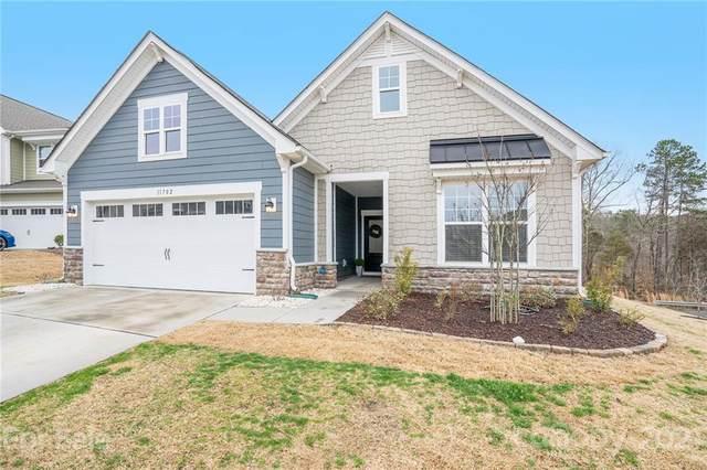 11702 Maher Lane, Huntersville, NC 28078 (#3712105) :: Mossy Oak Properties Land and Luxury