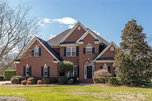 6329 Pumpernickel Lane, Monroe, NC 28110 (#3712106) :: LePage Johnson Realty Group, LLC