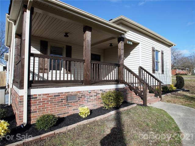 410 Gaddy Street, Kannapolis, NC 28081 (#3712114) :: Homes with Keeley | RE/MAX Executive