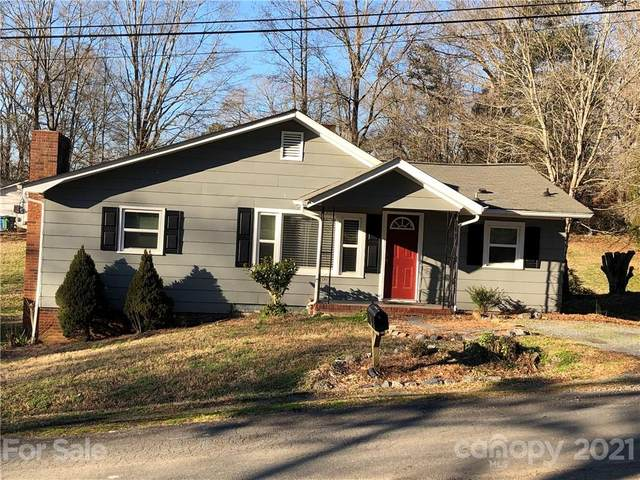 1522 Hickory Avenue, Albemarle, NC 28001 (#3712130) :: Homes with Keeley | RE/MAX Executive