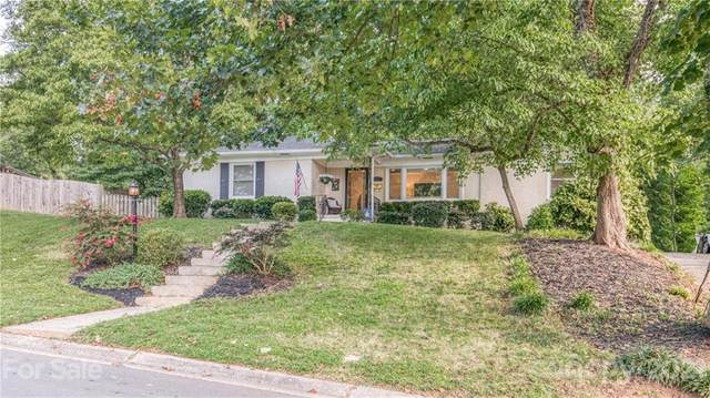 1159 Montford Drive, Charlotte, NC 28209 (#3712136) :: MOVE Asheville Realty