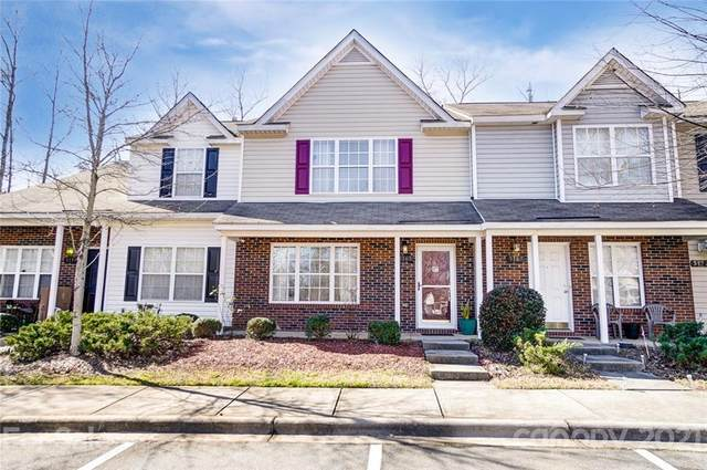 5163 Ficus Tree Lane, Charlotte, NC 28215 (#3712140) :: Carver Pressley, REALTORS®