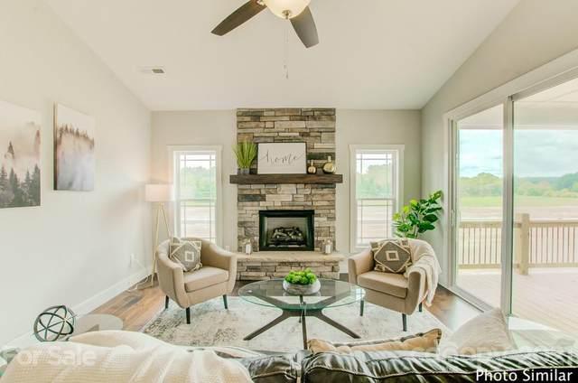 00000 Old Haywood Road #12, Mills River, NC 28759 (#3712160) :: LKN Elite Realty Group | eXp Realty