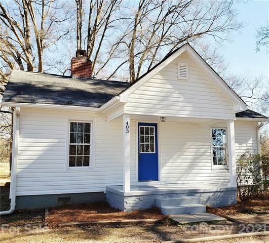 403 Westover Avenue, Kannapolis, NC 28081 (#3712173) :: Rowena Patton's All-Star Powerhouse