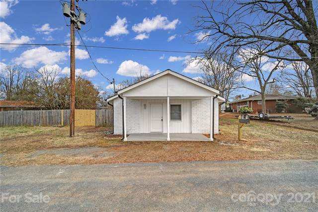 125 Lyerly Pond Road, Salisbury, NC 28146 (#3712174) :: Bigach2Follow with Keller Williams Realty