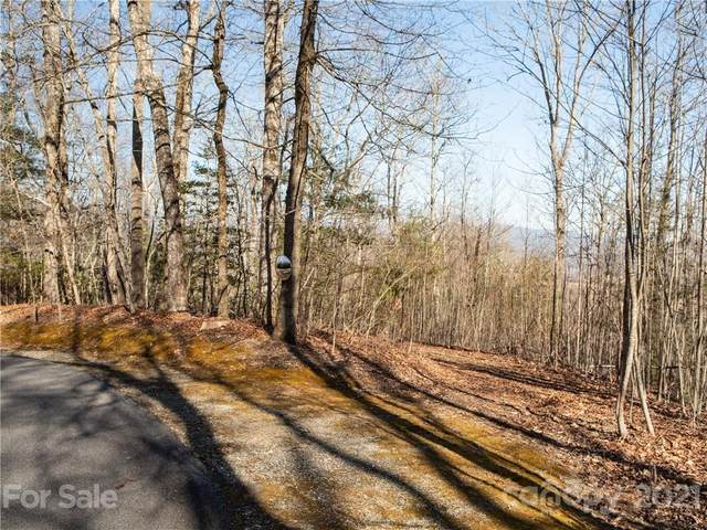Lot 9 Crestview Drive, Brevard, NC 28712 (#3712184) :: The Snipes Team | Keller Williams Fort Mill