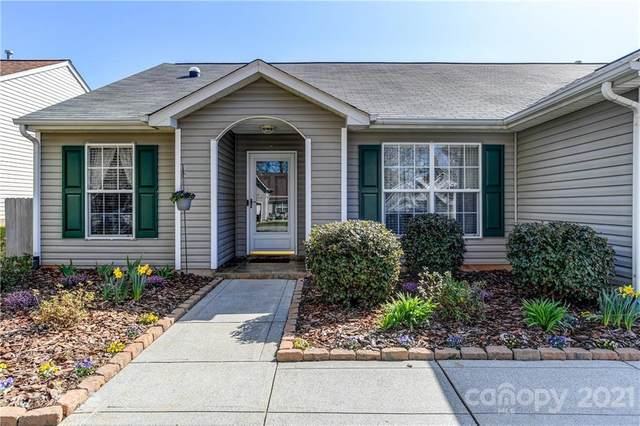 130 Winborne Drive, Mooresville, NC 28115 (#3712187) :: Bigach2Follow with Keller Williams Realty