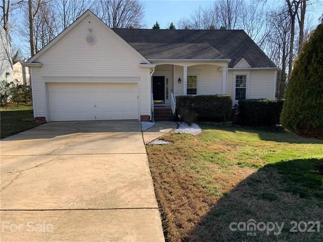 1907 Tanfield Drive, Matthews, NC 28105 (#3712189) :: LePage Johnson Realty Group, LLC