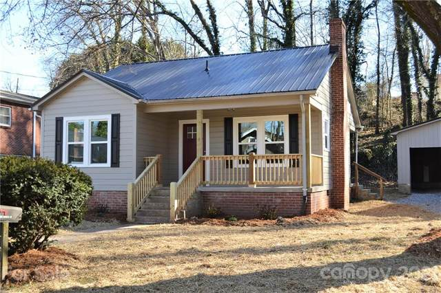 106 Williams Street, Morganton, NC 28655 (#3712207) :: TeamHeidi®
