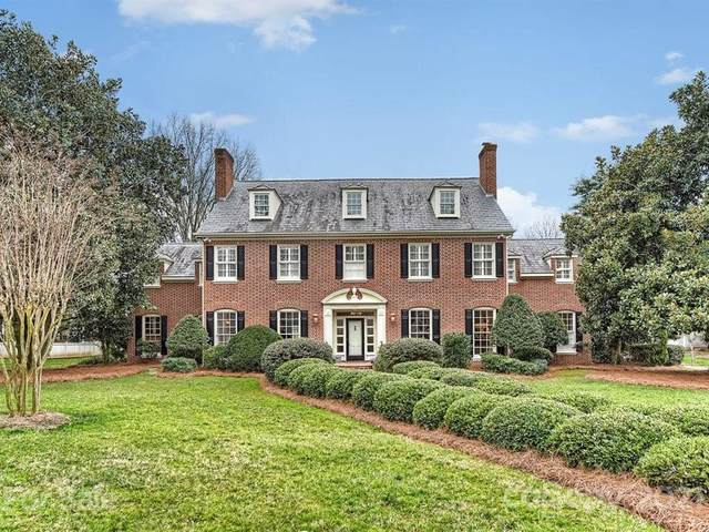 2809 Cavan Court, Charlotte, NC 28270 (#3712218) :: Carolina Real Estate Experts