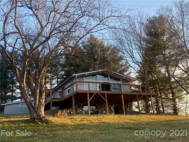 61 Magnolia Drive, Canton, NC 28716 (#3712230) :: NC Mountain Brokers, LLC