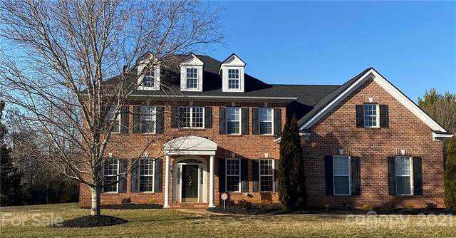 8004 Avanti Drive, Marvin, NC 28173 (#3712258) :: Burton Real Estate Group