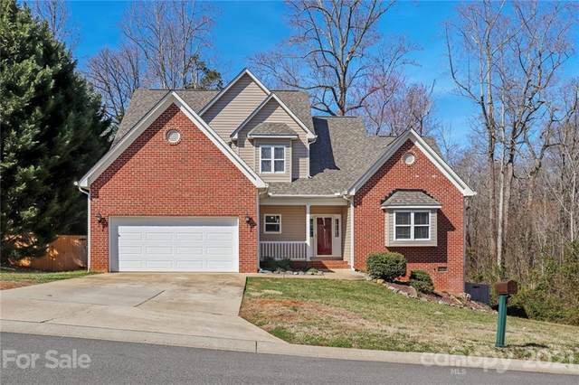 441 Linsbury Court, Gastonia, NC 28056 (#3712276) :: The Ordan Reider Group at Allen Tate