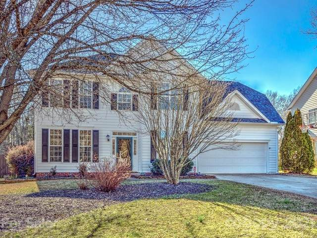 3807 Lincoln Court, Indian Trail, NC 28079 (#3712277) :: MOVE Asheville Realty