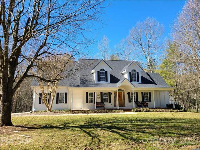 223 Waterford Drive, Mills River, NC 28759 (#3712286) :: Rowena Patton's All-Star Powerhouse