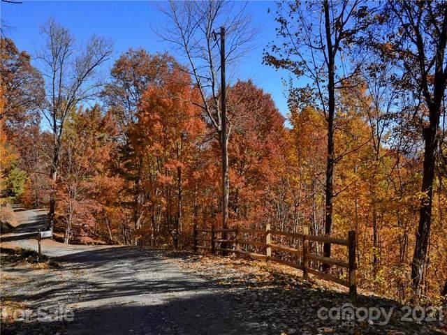 Lot #25 Utah Mountain Road, Waynesville, NC 28785 (#3712287) :: NC Mountain Brokers, LLC