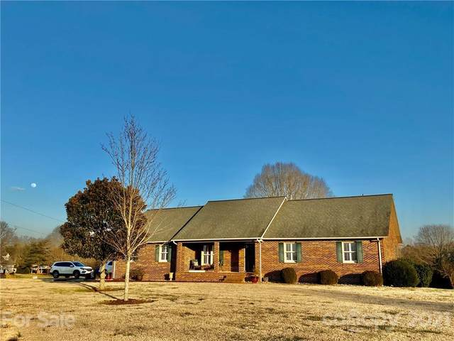 2373 Sheriff Allen Road, Shelby, NC 28152 (#3712299) :: Scarlett Property Group
