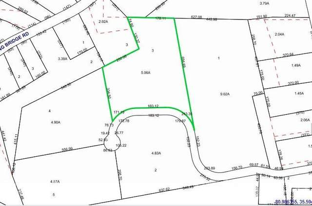 8042 Sallie Gabriel Lane, Terrell, NC 28682 (#3712314) :: Scarlett Property Group