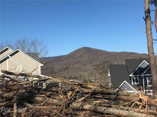 TBD Sussex Court #42, Black Mountain, NC 28711 (#3712330) :: Modern Mountain Real Estate