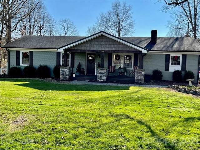 1701 Springhaven Circle, Albemarle, NC 28001 (#3712342) :: The Snipes Team | Keller Williams Fort Mill