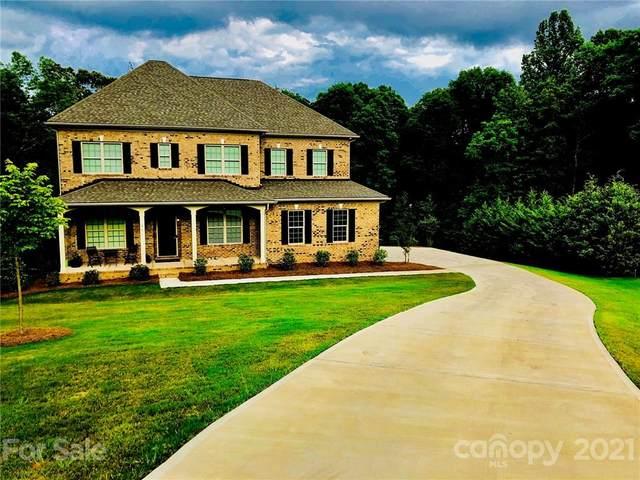 461 Swift Creek Cove #52, Clover, SC 29710 (#3712344) :: Love Real Estate NC/SC