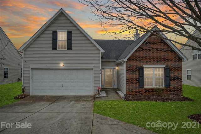 4616 Canipe Drive, Charlotte, NC 28269 (#3712345) :: Bigach2Follow with Keller Williams Realty