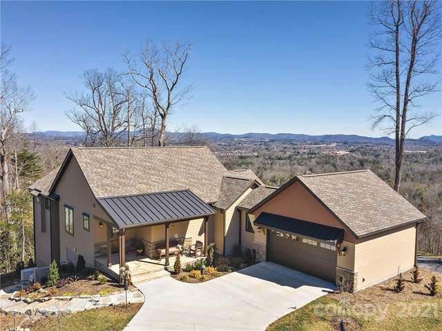 20 W Bobcat Court, Hendersonville, NC 28739 (#3712348) :: The Snipes Team | Keller Williams Fort Mill