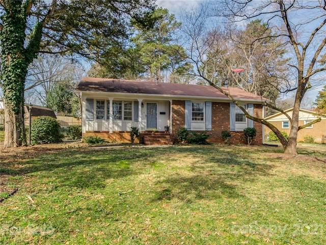 2022 Brookdale Avenue, Charlotte, NC 28210 (#3712361) :: Bigach2Follow with Keller Williams Realty