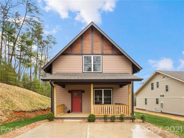 36 Westside Village Road #13, Fairview, NC 28730 (#3712365) :: Carolina Real Estate Experts