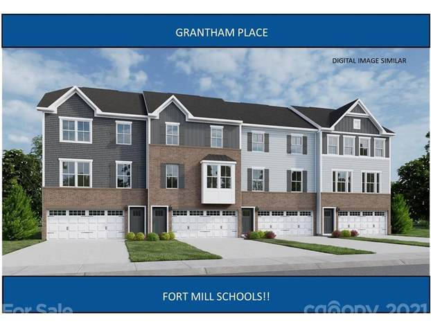 2572 Grantham Place Drive L024/1005D, Fort Mill, SC 29715 (#3712371) :: High Performance Real Estate Advisors