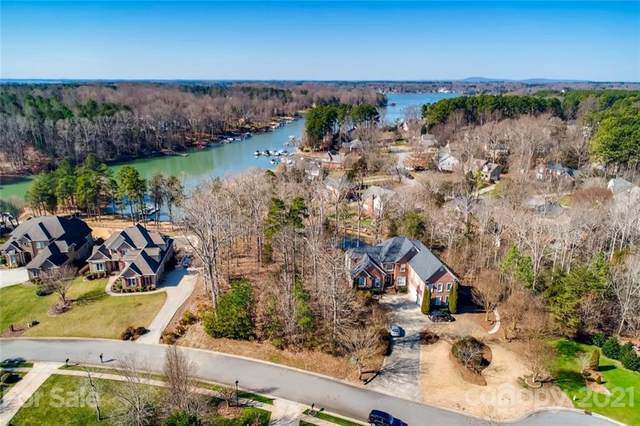 199 Templeton Bay Drive #40, Mooresville, NC 28117 (#3712372) :: Rowena Patton's All-Star Powerhouse