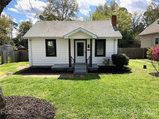 1320 Downs Avenue, Charlotte, NC 28205 (MLS #3712377) :: RE/MAX Journey