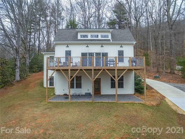 10 Addies Way, Black Mountain, NC 28711 (#3712379) :: Modern Mountain Real Estate