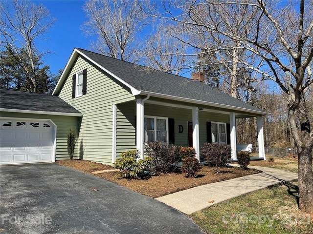 2088 19th Street NE #31, Hickory, NC 28601 (#3712382) :: Premier Realty NC