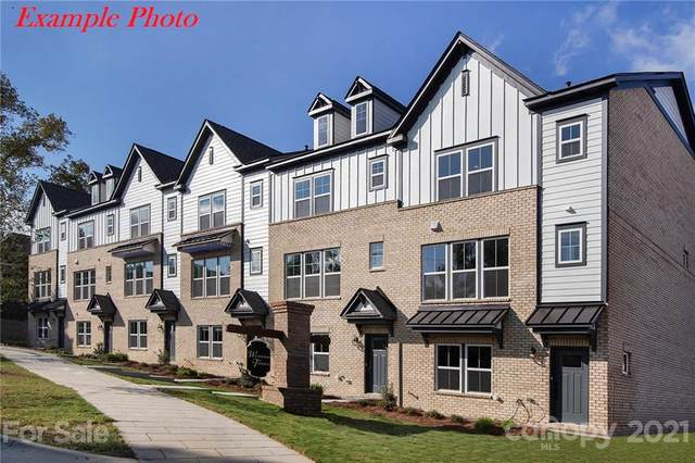 128 Bell Meadow Place #39, Charlotte, NC 28211 (#3712387) :: Mossy Oak Properties Land and Luxury