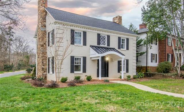 2248 Colony Road, Charlotte, NC 28209 (#3712388) :: LKN Elite Realty Group | eXp Realty