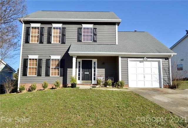 1533 Gordon Walters Drive, Charlotte, NC 28213 (#3712417) :: Burton Real Estate Group