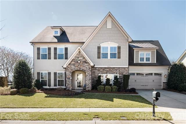 9853 Shearwater Avenue, Concord, NC 28027 (#3712427) :: Bigach2Follow with Keller Williams Realty