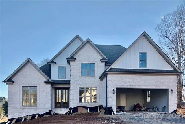 893 Players Ridge Road #19, Hickory, NC 28601 (#3712434) :: Besecker Homes Team