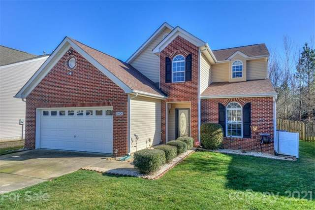 15924 Circlegreen Drive, Charlotte, NC 28273 (#3712438) :: Scarlett Property Group