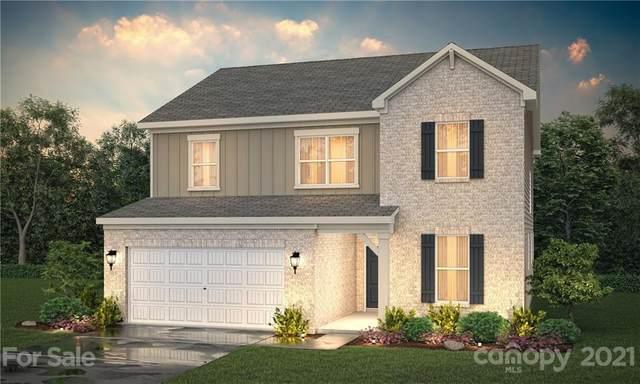 2061 Yearden Lane #196, Monroe, NC 28110 (#3712446) :: Scarlett Property Group